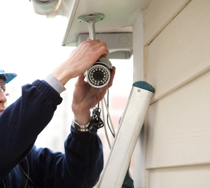 If you are new to Security Cameras, Read this FAQ First | Burglar
